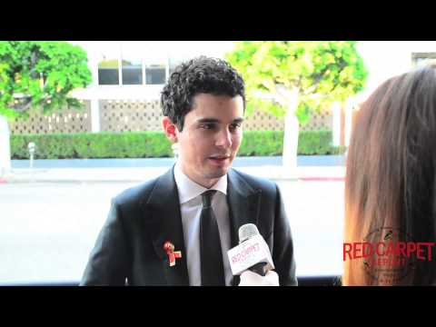 Damien Chazelle at TheWrap.com