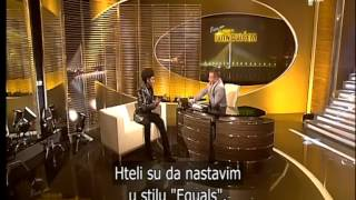 Video Vece Sa Ivanom Ivanovicem - Edi Grant - 28.06.2013.Prva TV 3.Deo download MP3, 3GP, MP4, WEBM, AVI, FLV Juli 2018