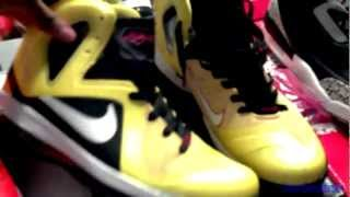Replica Lebron 9 Taxi Elite