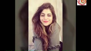 Pathan Acting By   Cute Girl 2018