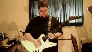 Limp Bizkit-Rollin-LRRG(guitar cover)