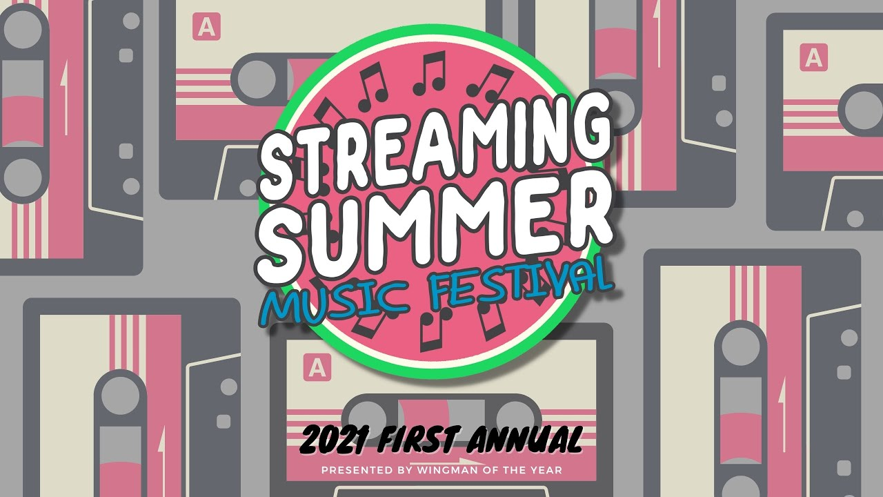 Streaming Summer Is Here (Full Video)