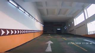 停車場: 觀塘碼頭廣場 (入)