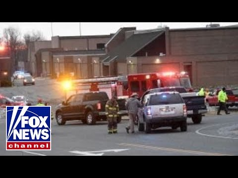 Teen likely to be charged as adult in Kentucky school shooting