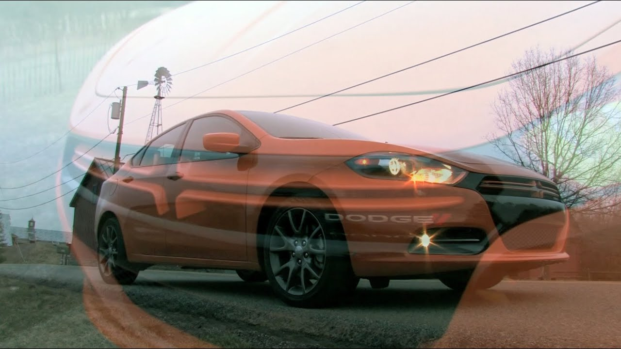 Dodge Dart 0 60 >> 2013 Dodge Dart Rallye Review 0 60 Road Test Mpgomatic Youtube