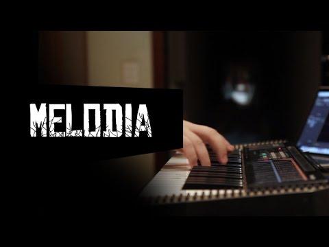 MELODIA - Lenda Urbana