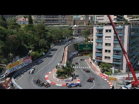 F1 Monaco 2016: Round 6 Practice 2 Full