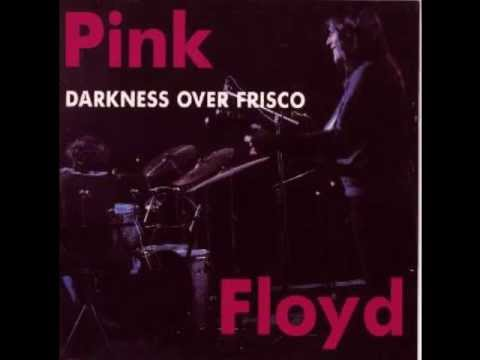 green is the colour Pink floyd green is the colour 6:03.