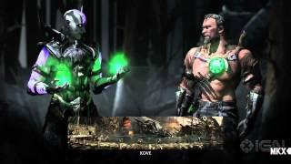 С днем рождения Mortal Kombat