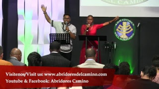 Inauguración de ADC ( Mi sacrificio es para Dios)