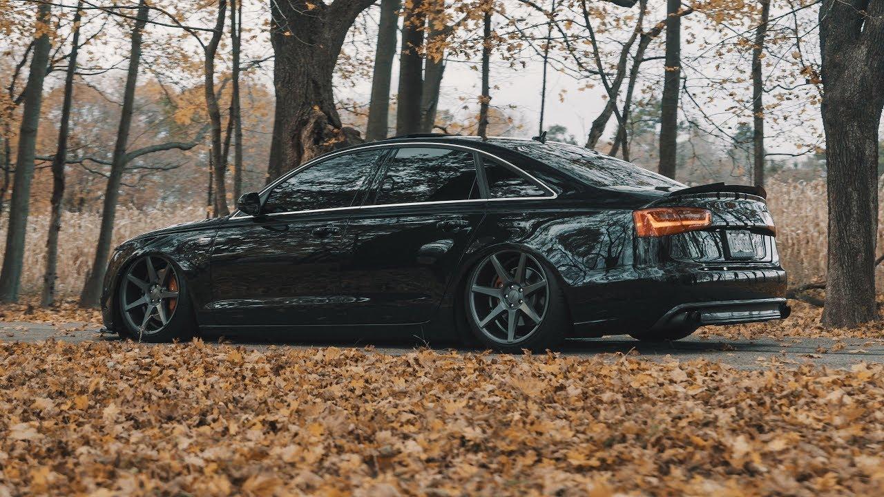 Patryk S Bagged Audi A6 Flink Films 4k