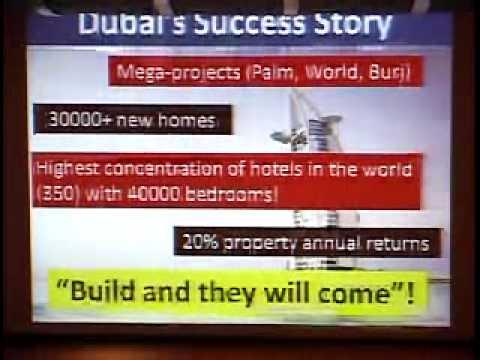 The Dubai Model - Developing Dubai