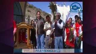 OAXACA NS TV FIESTA ANUAL EN SAN ANDRES SACHIO EN HONOR A LA VIRGEN DE LA CONCEPCION