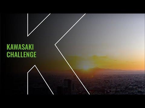 Kawasaki Business Idea Challenge