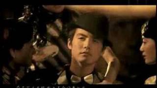 马天宇《青衣》MV