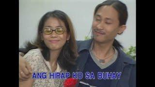 Problema Na Naman as popularized by Sino Band Video Karaoke