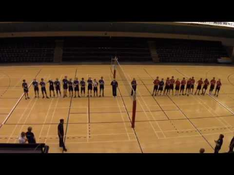 Nevza 2016 Iceland Vs Faroe Islands (boys) (network problems)