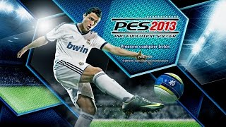 Pes 2013 No disc inserted hatası Çözümü