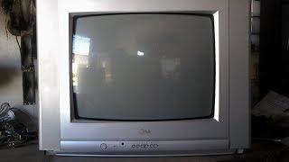 { 86 }# TV LG COM SOM E SEM IMAGEM, TELA ESCURA COM BARRA VERTICAL