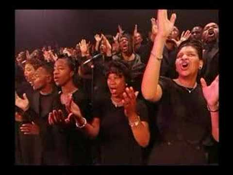 Fred Hammond & RFC When you praise