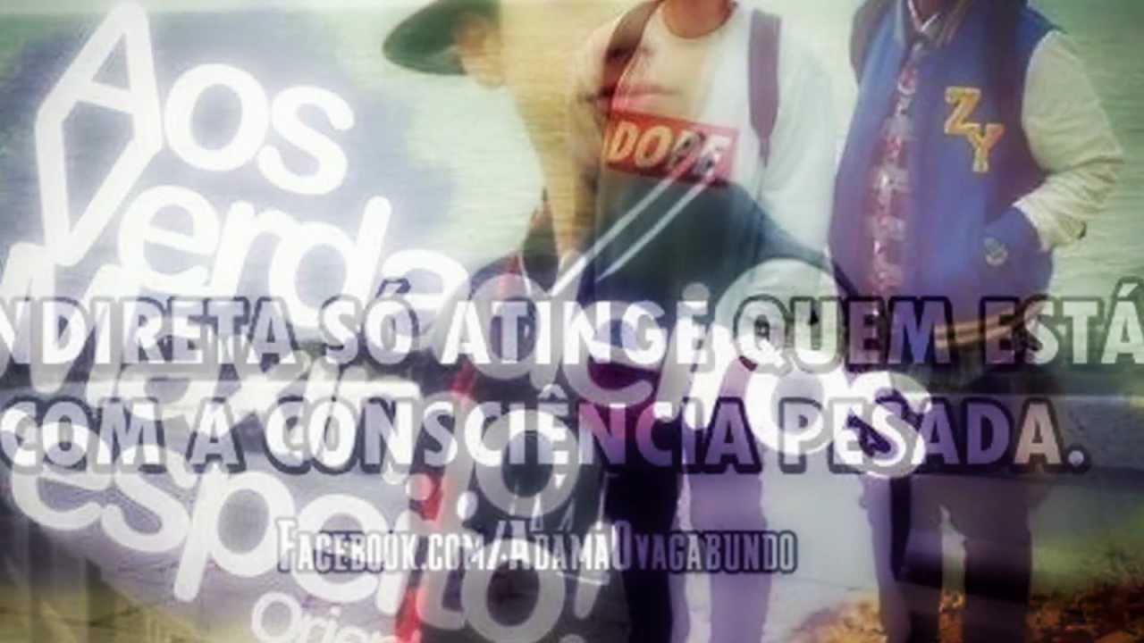 Frases Rap Musica Projota Eu Sou O Rap Youtube