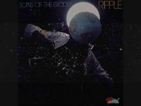 """RIPPLE. """"The Beat Goes On And On"""". 1977. original 12"""" mix."""