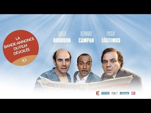 Les Trois Frères, le retour : Bande-Annonce Officielle poster