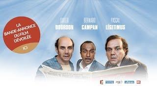 Les Trois Frères, le retour : Bande-Annonce Officielle