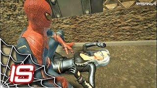 The Amazing Spider-Man (PC) walkthrough part 18 (St. Gabriel