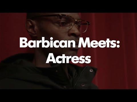 Barbican Meets : Actress