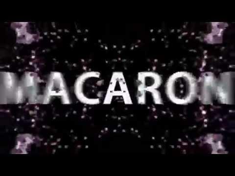 Macaron [English Cover]