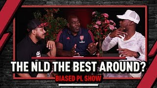 Is The North London Derby The Best Derby Around? | Biased Premier League Show ft Expressions