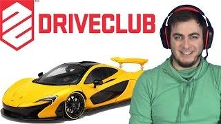 DriveClub - İlk Bakış (İnceleme)
