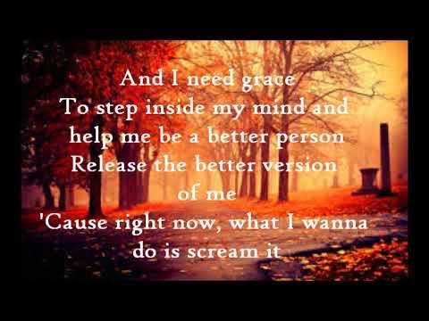Rachel Platten - Grace  (lyrics)