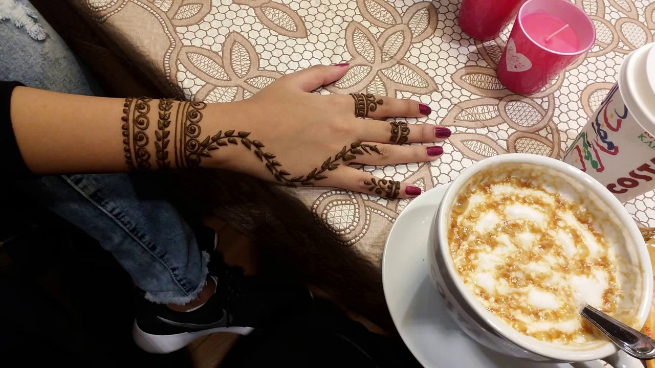 Henna Expert Doha Youtube