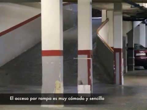 Ker 0388 plaza garaje alquiler gran v a marqu s del for Plaza garaje valencia
