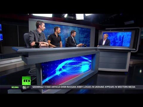 Full Show 8/28/15: Sanders says old establishment politics won't work