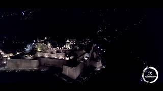 Citadel during Santa Marija Gozo by Skyfilms Gozo (TestaFilms)