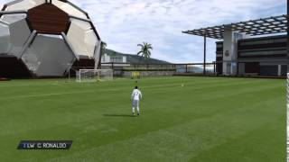 FIFA 15 | PS4 DVR Test | HD 1080p |