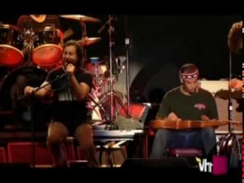 Pearl Jam with Ben Harper Red Mosquito (Austin City Limits Music Festival 2009)