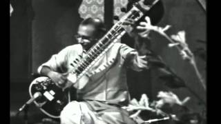 pt nikhil banerjee sitar maestro