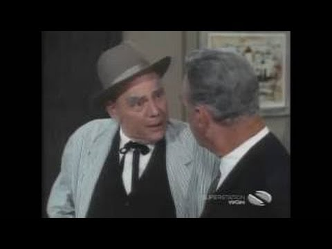 Download The Beverly Hillbillies 5x17 The Mayor of Bug Tussle