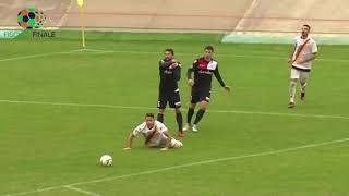 Serie D Girone D Forlì-Sammaurese 1-0