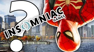 SPOILER ALERT: Actor Reveals SECRET Villain In New Spider-Man Game