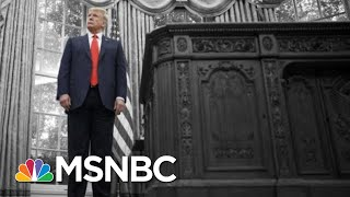 Team Trump Rolls Out Attacks On 2020 Dems After Town Hall On Climate Change | The 11th Hour | MSNBC
