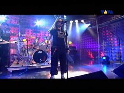 Avril Lavigne - Live Complicated 2002