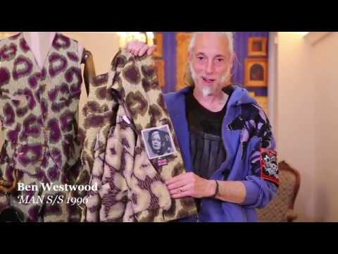 LOVE STORY: Vivienne Westwood for Fashion Revolution