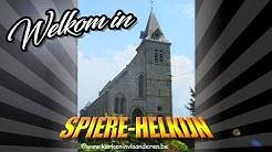 DJ Yolotanker - Welkom in Spiere-Helkijn [OFFICIAL ANTHEM]