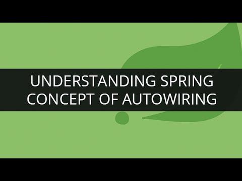 understanding-spring-concept-of-autowiring-|-spring-tutorial-|-edureka