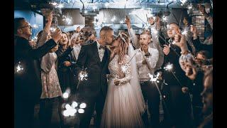 Nowoczesny Teledysk Ślubny | Basia i Marcin